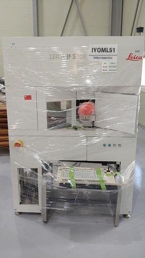 Used Leica  Ins3000