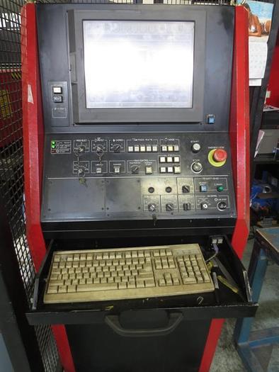 33 TON AMADA VIPROS III Z3510NT, 2004, CNC TURRET PUNCH
