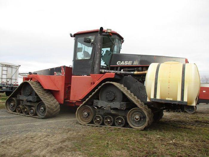 Used Case 9370 QT Tractor w/ PTO + 3pt