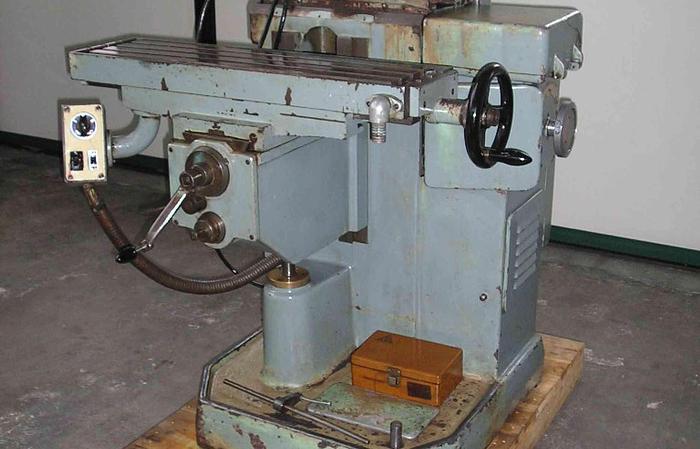 Usata Fresatrice per cave PICCO FC 200