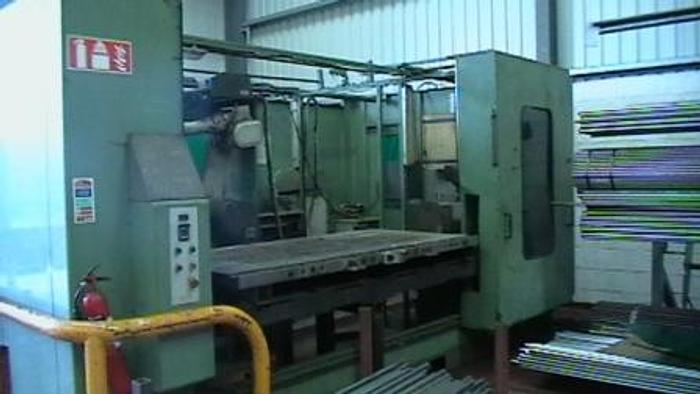 Used 1997 Panasonic Pana Robo Robot Welder