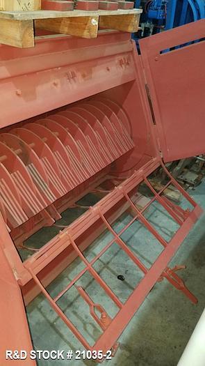 Used Roskamp Champion Hammermill 24x48