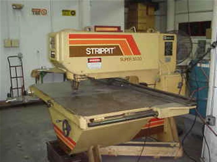Used 1982 Strippit Super 30/30