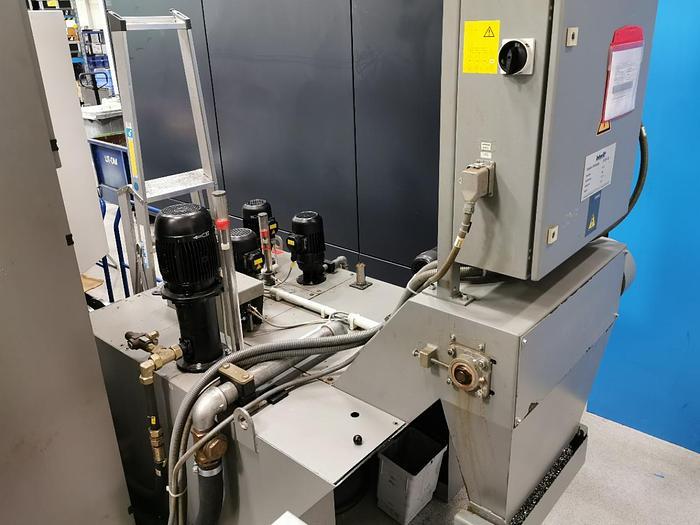 2000 5-Achsen Bearbeitungszentrum Universal DECKEL MAHO - DMU 60 P hi-dyn