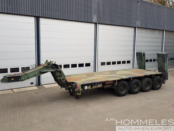 Used Kassbohrer SLT50 -2