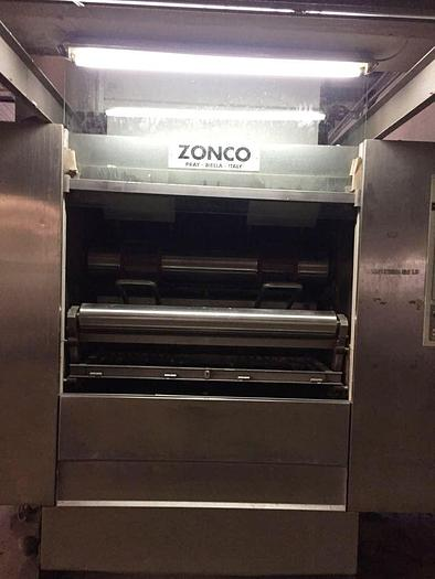 SCOURING & MILLING ZONCO  EOLO