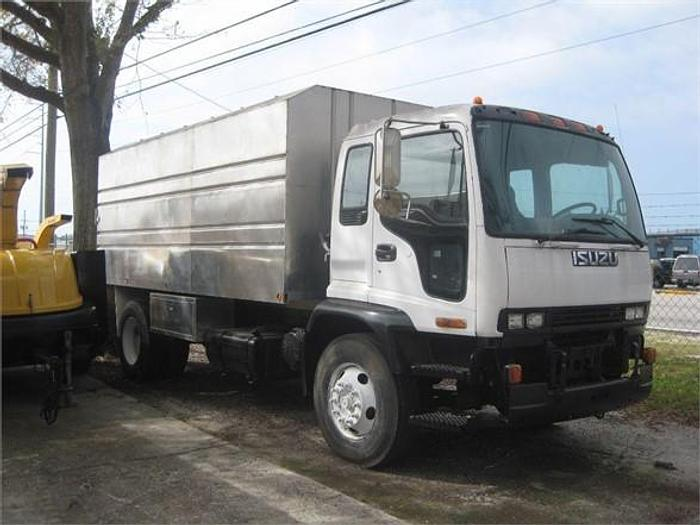 Used 2006 ISUZU FTR