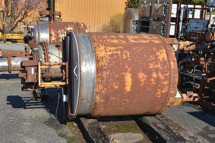 Usata Reattore  da 1350 Litri
