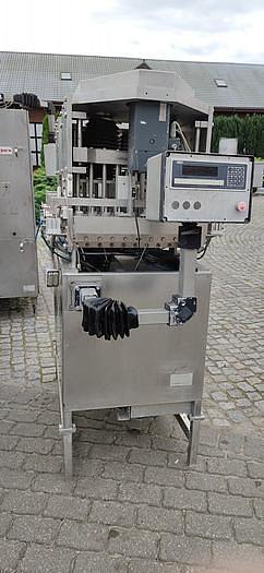 """Used Pakowaczka """"VERPACO AG"""" - model VPS 60 - 380"""