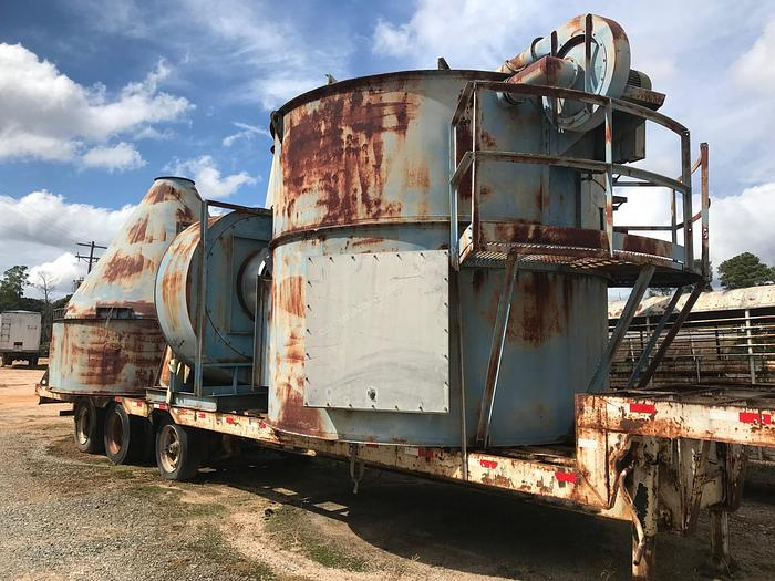 Used Carter Day Dust Collector