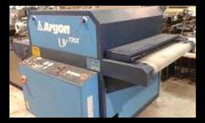Usato Argon UV Trix