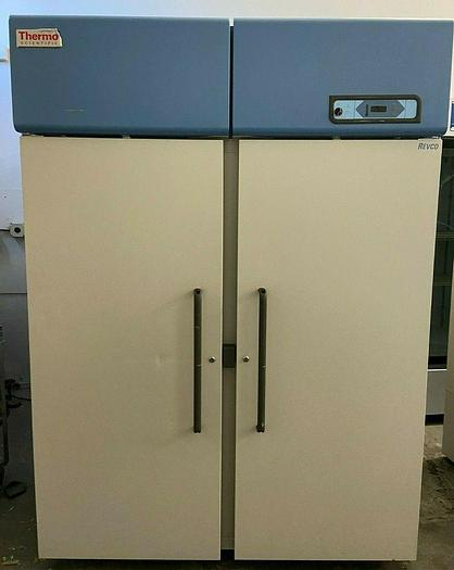 Used Thermo Revco REL5004A24 Laboratory Refrigerator