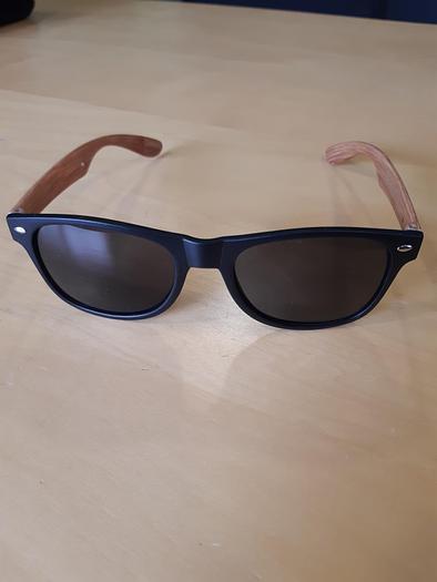 Used Mercedes Benz Unimog Sunglasses