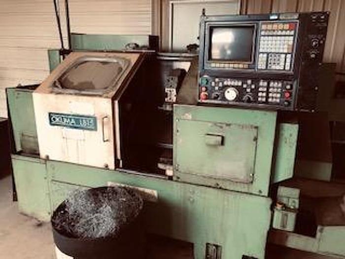 Used 1991 Okuma LB- 15