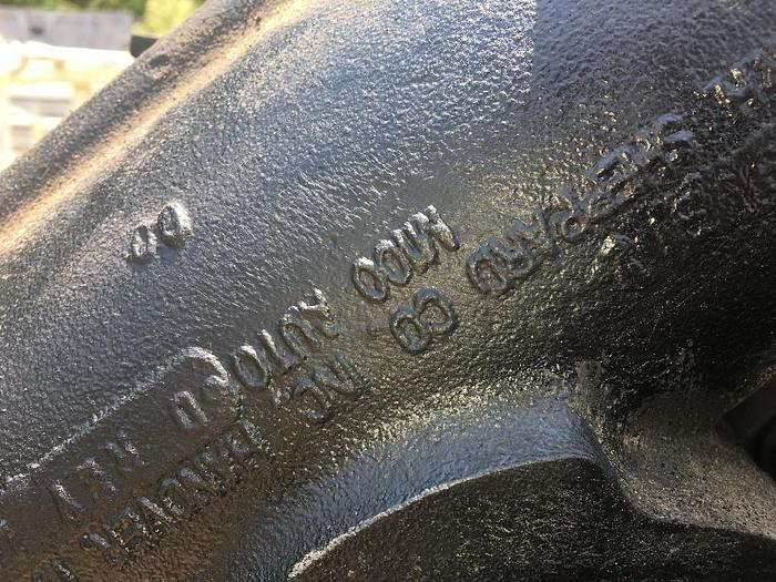 2006 INTERNATIONAL 4300 M100