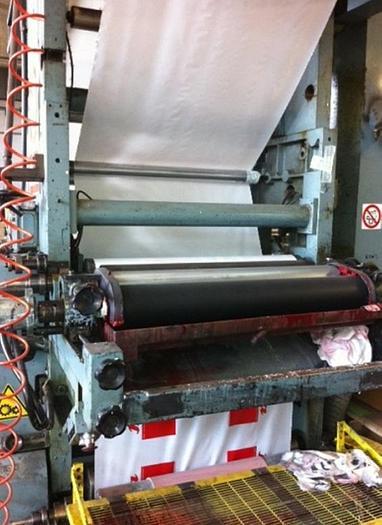 CMF Carraro MF 7206 – 4 col. FLEXO for plastic film (stack)