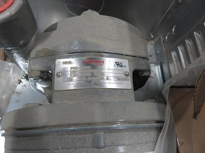 VERTIV D5A WATER PUMP