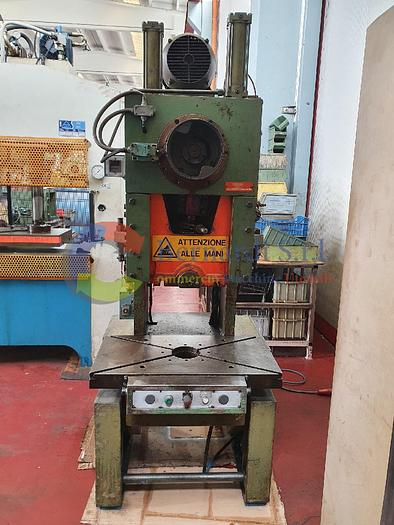 Usata Pressa Meccanica A. COLOMBO F40