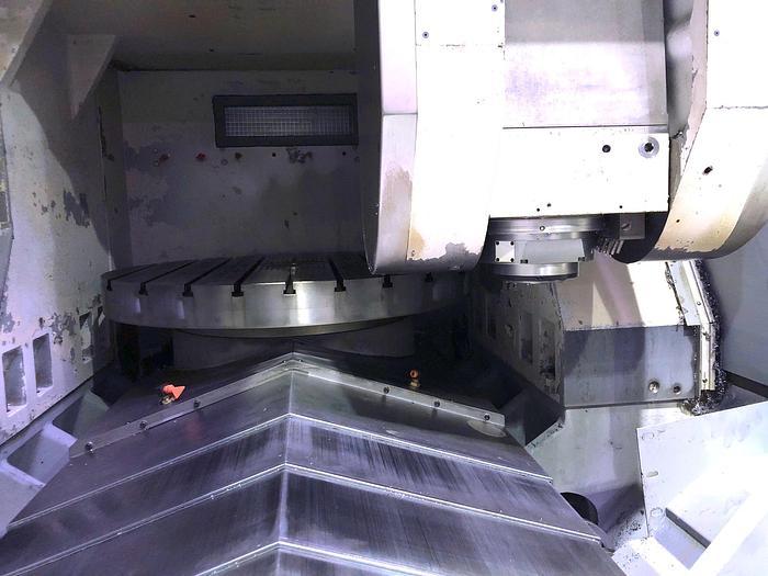 2007 5 Achsen Bearbeitungszentrum DECKEL MAHO DMC 105 V linear