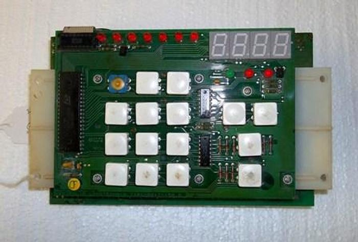 Used Metatron Boards 060 - Westfailia Equipment