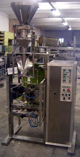 """Używane Maszyna do dozowania i pakowania produktów sypkich i granulatów - """"Cofpack 33M"""""""