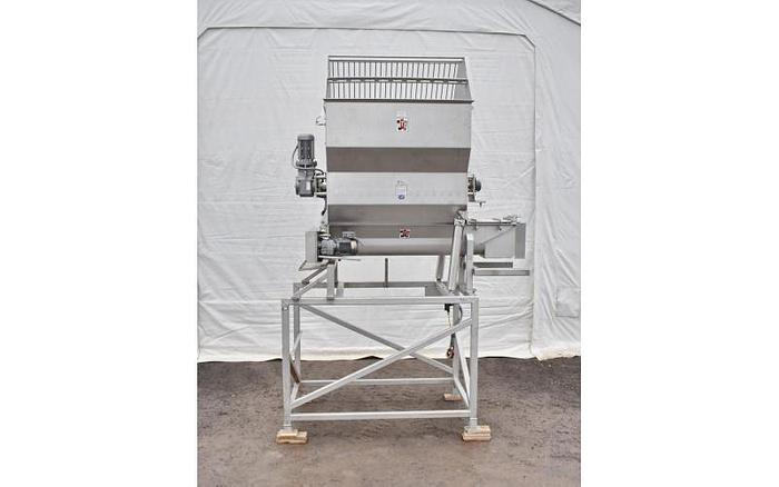 USED MTC SANITARY LUMP BREAKER PACKAGE