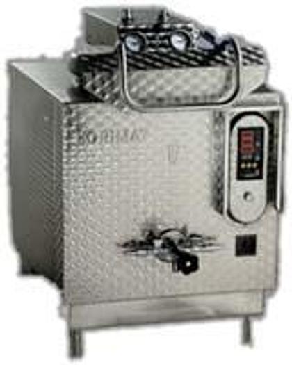 Używane Autoklaw kocioł warzelny ciśnieniowy KORIMAT KA 240