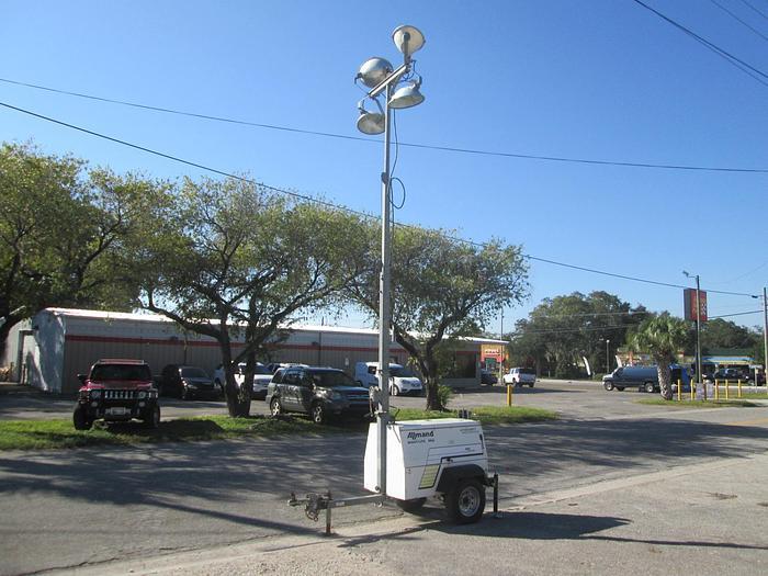 Used Allmand Night Light Pro Light Tower