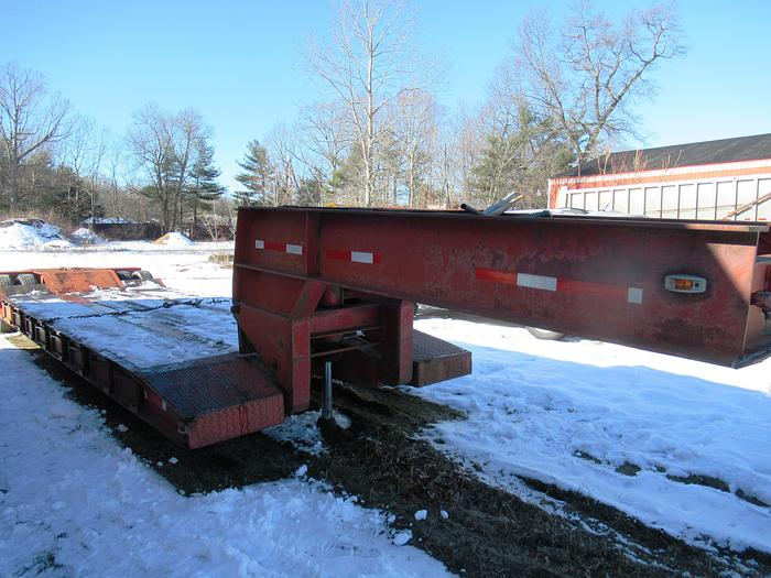 Used 1979 GENERAL 35 TON
