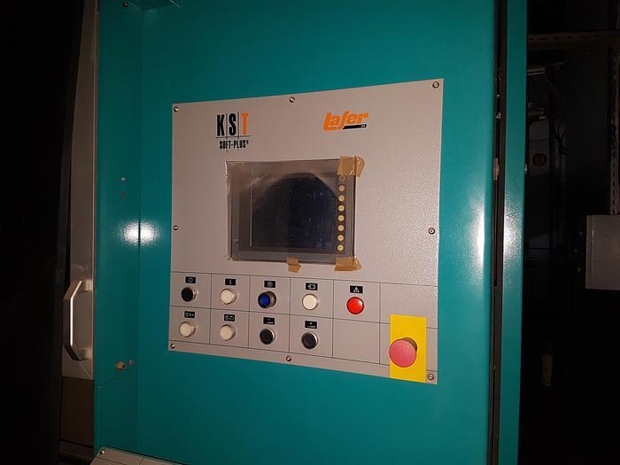 Compactor Tubular SANTEX 1400 mm  2007