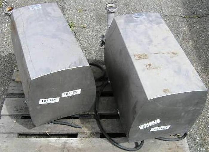 Used Alfa Laval pump , type ALC-2-F/180