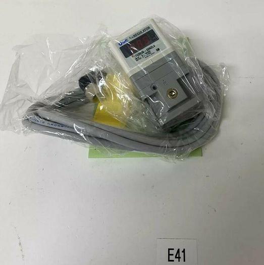 New SMC ITV2030-32N2L4 E/P Electro-Pneuma