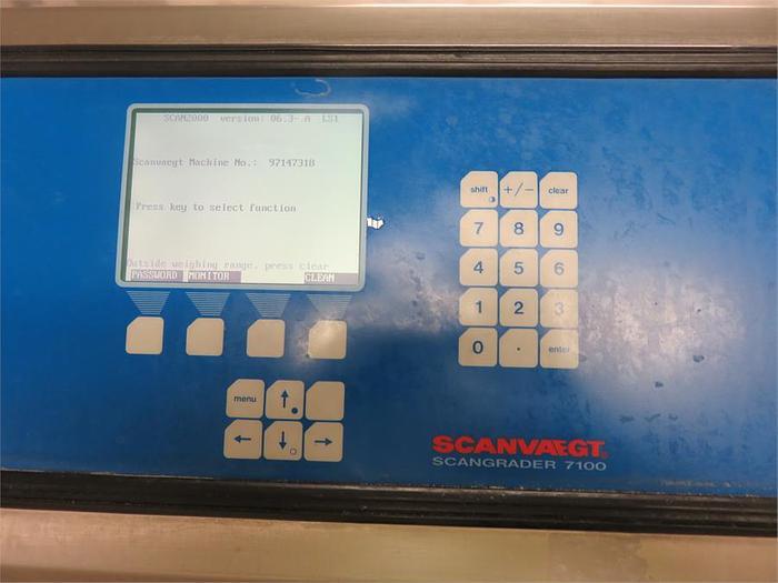 SCANVAEGT 7100
