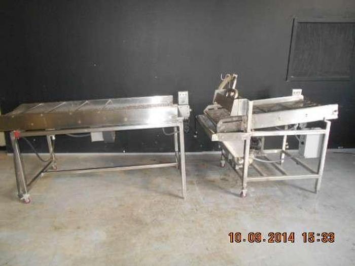USED CENTURY AUTOMATIC GLAZER MODEL GL 800