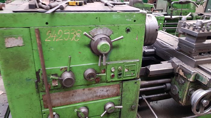 Used Engine Lathe SNA630X3000
