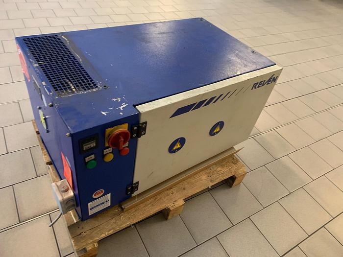 Gebraucht 2012 Reven UCE-1000 D
