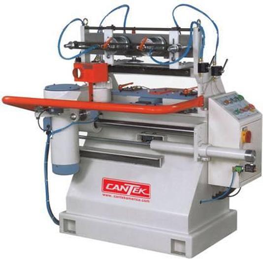 CANTEK JDT75 Automatic Dovetailer