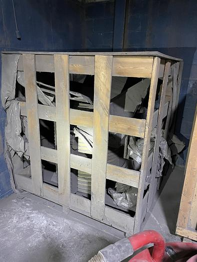 Used REPLEACEMENT   FURNACE COIL