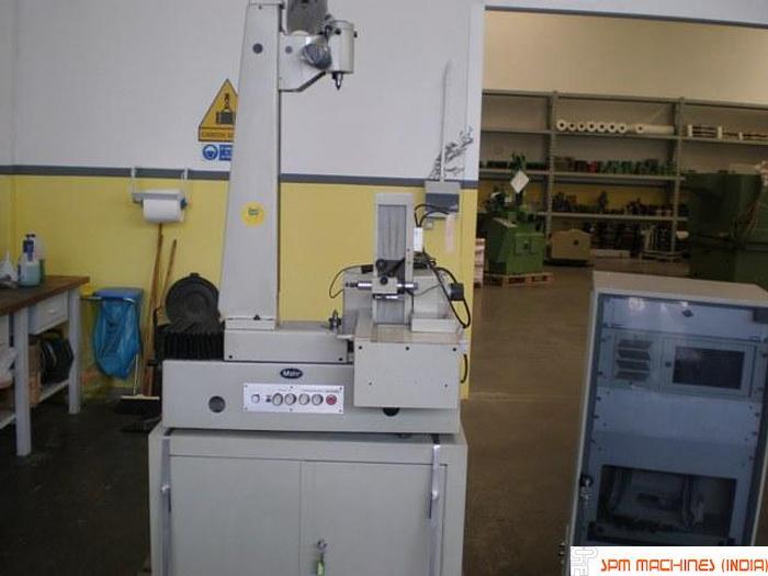 KARL MAHR 891T Gear Tester