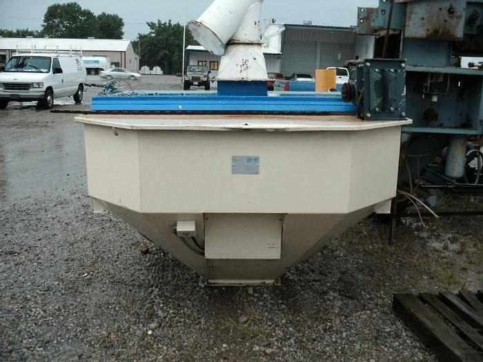 Used UNIVERSAL MILLING TECHNOLOGY SIFTER – MODEL MT100S
