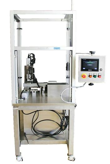 Used Automation GT w/ IAI Clean Room Robo Cylinder Actuators (6839)