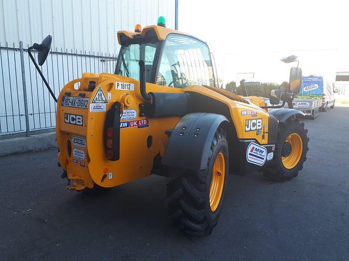 JCB 531-70 – 7m Reach