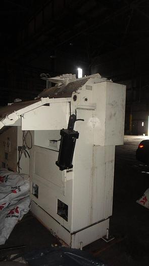 "Used 36"" WIDE LITTELL SERVO FEEDER"