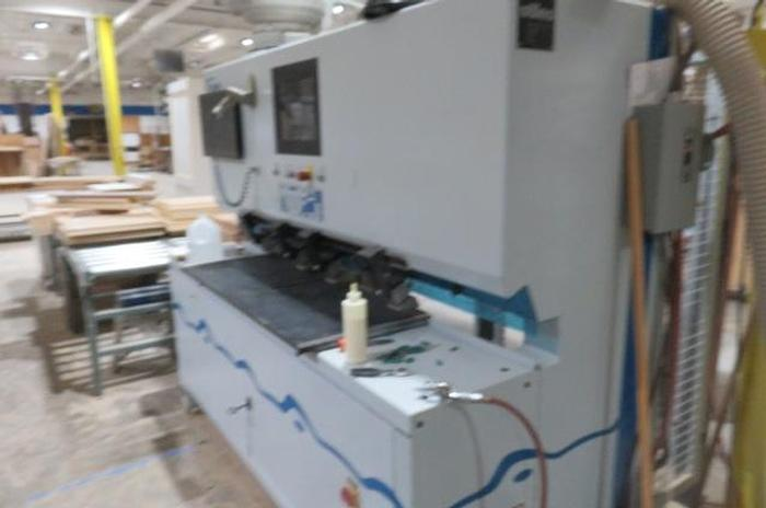 Holzma Homag Optimat ABD 100 CNC - Price Reduce For Quick Sale