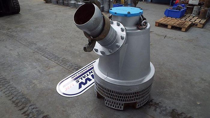 54 KW HT Submersible Pump – P11185