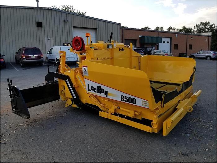 2004 LEEBOY L8500T