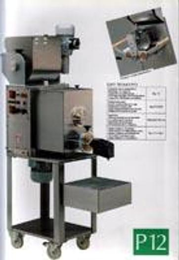 """Używane Urządzenie do produkcji makaronu """"La Monferrina"""" P 12 – 1996 r."""