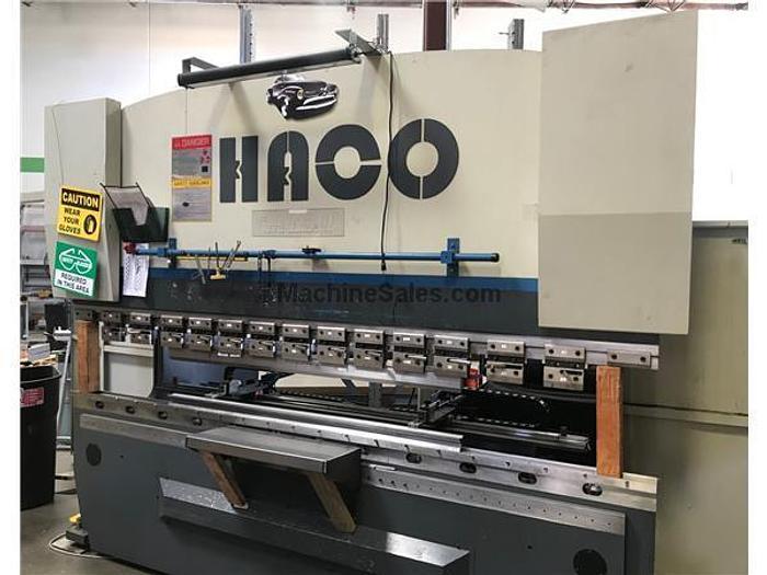 2014 149 Ton x 10.45' Haco ATP-35135 CNC Press Brake