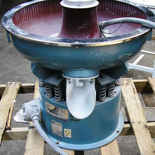 Sweco  Vibro-Energy Grinding Mill DM-1