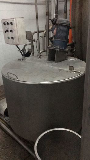 Jet Dyeing TONG GENG   600 KGS  2013